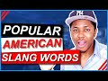10 American Slang Words