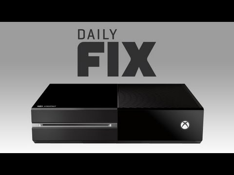 ea - Xbox One stories you may have missed and mysteries clarified - does it play used games? Plus, EA will make Wii U games after all. Xbox One Stories You May Ha...