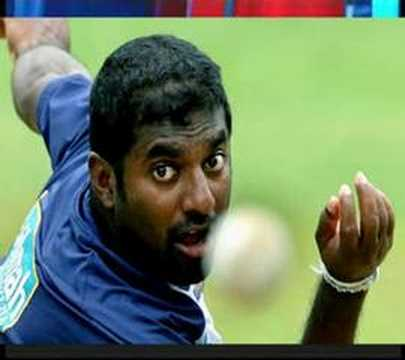 The Next Murali? - Colin Croft after seeing Ajantha Mendis on debut