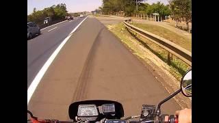 1. Top Speed Xt 225