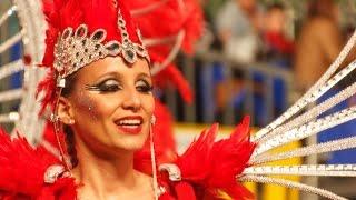 Aguilas Spain  city photo : Carnaval de Águilas 2016
