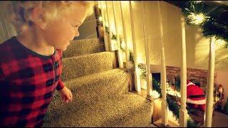 Tydus CATCHES Santa Claus!!