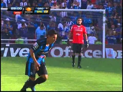 Querétaro vs San Luis