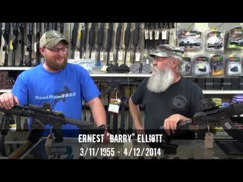 Gun Gripes 98: 3D Printed Guns (Unreleased)
