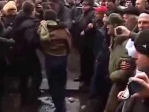 Крымская патриотическая (видео)