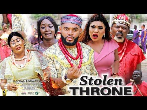 STOLEN THRONE SEASON 1 {NEW MOVIE} - 2020 LATEST NIGERIAN NOLLYWOOD MOVIE