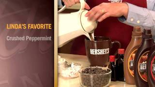 Holiday Beverages From HERSHEY'S Kitchens