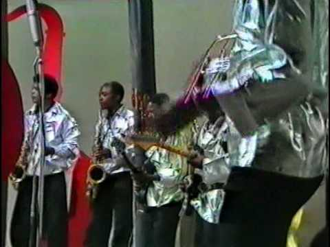 Yo Seli-Ja (Josky Kiambukuta) - TPOK Jazz Tl Zaire 1975