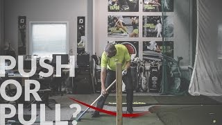 Video Push or Pull in the Golf Swing? - Wisdom in Golf - Shawn Clement MP3, 3GP, MP4, WEBM, AVI, FLV Agustus 2018