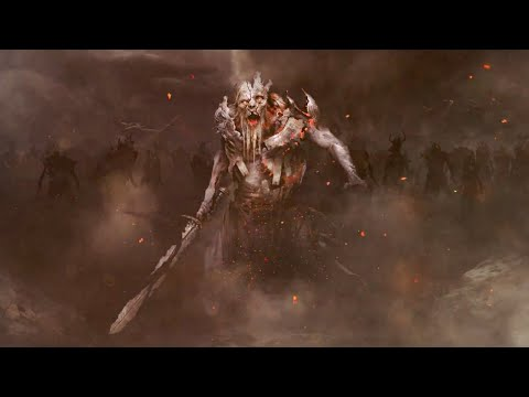 God of War Official The Lost Pages of Norse Myth: Rise of the Draugr Trailer
