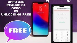 Video REALME C1,C2, A3S , ALL OPPO  PASSWORD REMOVE FREE MP3, 3GP, MP4, WEBM, AVI, FLV September 2019