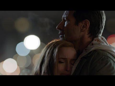 The Final Scene of The X-Files Season 11