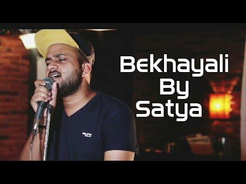 Download Bekhayali Reprise Version By Satya Ll Kabir Singh Ll Shahid