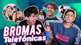 Video BROMA: Declaro mi amor a... (Ft Sebastian Villalobos) / MARIO RUIZ MP3, 3GP, MP4, WEBM, AVI, FLV Desember 2018