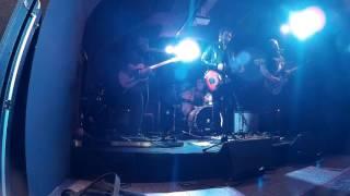 Video The Sculptures - Set The Fire (Live Hudební sklepy Boskovice)