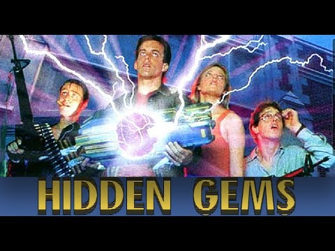 Hidden Gems: My Science Project (1985) Review