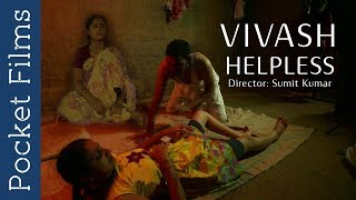 Video Father And Daughter Short Film - Vivash (helpless) | Hindi Short Film MP3, 3GP, MP4, WEBM, AVI, FLV April 2018