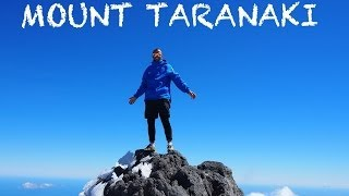 Mount Taranaki New Zealand  City pictures : Mount Taranaki - New Zealand