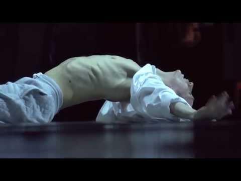 Арабеск backstage #8. Лариса Барыкина. Конкурс современной хореографии