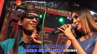 Nella Kharisma - Tewas Tertimbun Masa Lalu (Official Music Video) - The Rosta - Aini Record