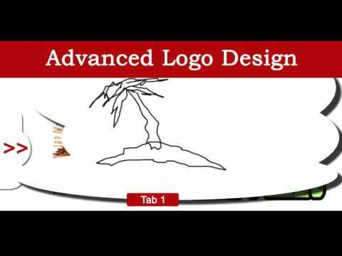 Logo Design Tutorial - Advanced Logo Design Part A