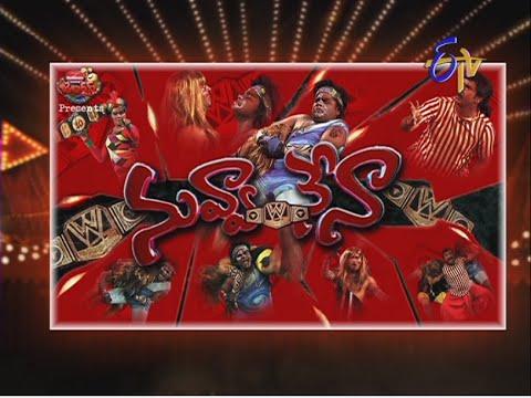 17th - WATCH LATEST: Dhee Juniors :http://bit.ly/1lb6Yu0 WOW 2 :http://bit.ly/1wxIhxs Padutha Theeyaga :http://bit.ly/U8Xkky Soundaryalahari :http://bit.ly/1nmlqiJ ...