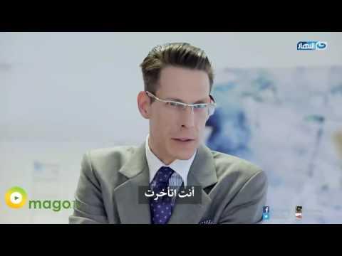 """خصم نصف راتب اليوم الأول للثلاثي أحمد فهمي وهشام ماجد وشيكو في """"الفرنجة"""" الجديد"""