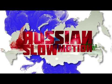 Трейлер канала Russian Slow Motion || Channel trailer RSM