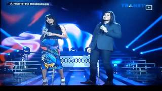 Syahdu .... Virzha ft Alika '' MY HEART