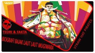Download Video Biografi Singkat kru bajak laut topi jerami MP3 3GP MP4