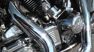 5. 309685 - 1996 Harley Davidson Dyna Wide Glide FXDWG - Used Motorcycle For Sale