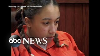 Cyntoia Brown: From convicted murderer to victims' advocate