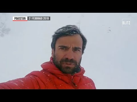 Daniele Nardi, L'ultimo Messaggio Video Dell'alpinista Italiano Dal Nanga Parbat