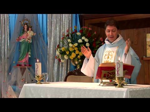 EUCARISTÍA DIGITAL Martes 16 de Mayo | Padre Carlos Yepes [OFICIAL]