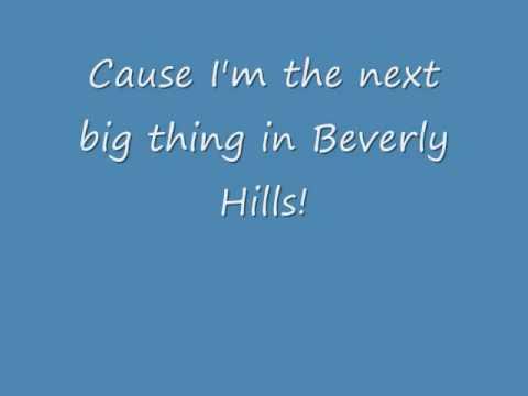 Beverly Hills Lyrics-Weezer