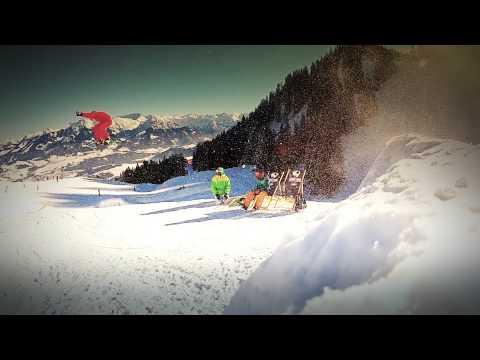 Skigebiet Bolsterlang Hörnerbahn