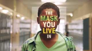 The Mask You Live In Trailer (2015)