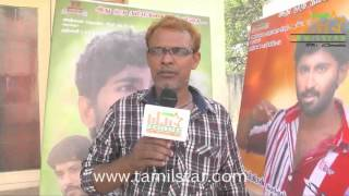 Kanmani Raja at Endrume Aanandham Team Interview