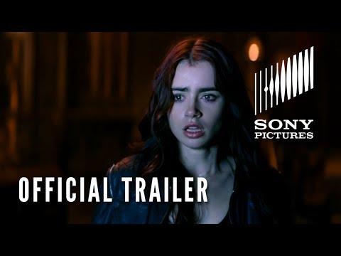 watch The Mortal Instruments: City of Bones trailer