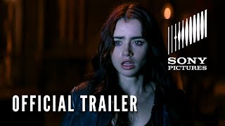 Watch The Mortal Instruments City of Bones (2013) Online