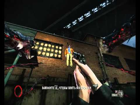 Обзор игры The Darkness 2