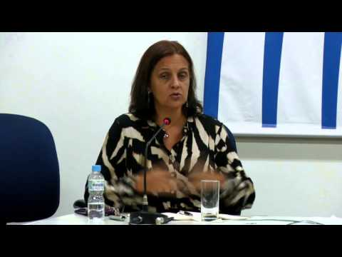 """Palestra """"livre trânsito e imigração"""" no seminário de integração latino-americana"""