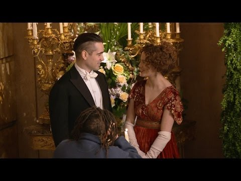 Winter's Tale (Featurette 'A Love Story for the Ages')