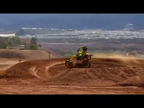 Ryan Dungey 450cc Supercross Testing