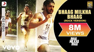 Nonton Bhaag Milkha Bhaag Rock Version   Farhan Akhtar   Siddharth Mahadevan Film Subtitle Indonesia Streaming Movie Download