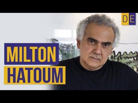 Drauzio Entrevista | Milton Hatoum