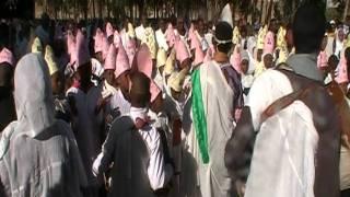 Eritrean Orthodox Tewahedo Teklehaymanot Nigidet