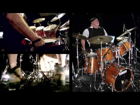 Kirk - Vic Firth Artist Kirk Covington performs for the Vic Firth cameras at our West Coast offices in Los Angeles. The VF crew has captured HOURS of unbelievable m...