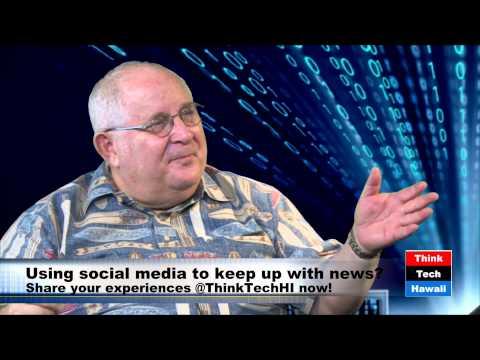 Finding Breaking News in Social Media with Dan Leuck