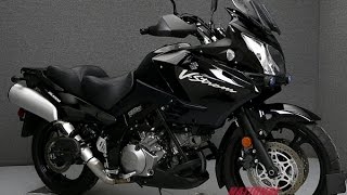 8. 2009 SUZUKI DL1000 VSTROM 1000   - National Powersports Distributors